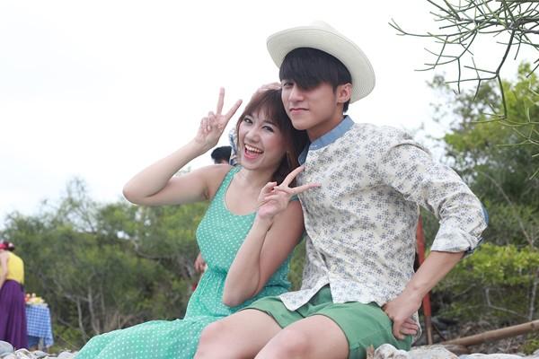 """hari won: """"khoa moi son tung kho nhu vuot rao"""" - 2"""