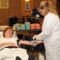 3 lợi ích sức khỏe bất ngờ từ việc hiến máu