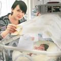Bà bầu - Kỷ lục: Mẹ đau đẻ suốt 75 ngày