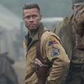 """Đi đâu - Xem gì - Brad Pitt hóa tay lính gan góc trong """"Cuồng nộ"""""""