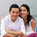Làng sao - Lam Trường và hôn thê 9X đến Đà Nẵng chụp ảnh cưới