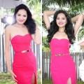 Làm đẹp - Hoa hậu Hương Giang rạng ngời với làn da không tì vết