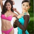 """Thời trang - Top Hoa hậu Việt hiếm hoi nói ngoại ngữ như """"gió"""""""