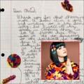 """Làng sao - Eva """"soi"""" 7/10: Thư tình năm 11 tuổi của Katy Perry"""