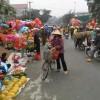 Mua sắm - Giá cả - Siêu thị Việt ngậm ngùi nhìn chợ vỉa hè qua mặt