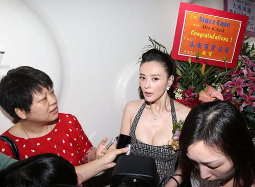 """""""nu hoang ma tuy dai loan"""" phu nhan chuyen tu tu - 5"""