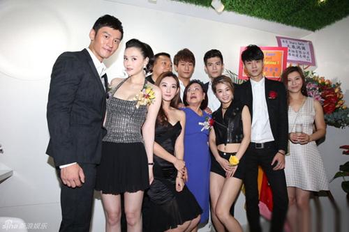 """""""nu hoang ma tuy dai loan"""" phu nhan chuyen tu tu - 4"""