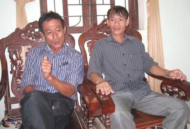 """hs nghi """"chet doi"""" o ha tinh: ngheo nhung khong den noi chet doi - 4"""