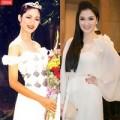Thời trang - Những hoa hậu Việt lận đận đường tình