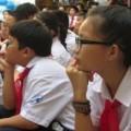 Tin tức - TP.HCM: Bệnh đau mắt đỏ bắt đầu xuất hiện ở trường học