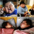 Làm mẹ - Những em bé béo nổi tiếng nhất cộng đồng mạng