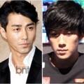 Làng sao - Seung Won trả lời tin nhận con riêng của vợ là con ruột