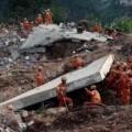 Tin tức - Động đất ở Trung Quốc ảnh hưởng tới Hà Nội