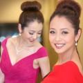 Làm đẹp - Video làm đẹp: Khéo léo tăng chiều cao nhờ tóc búi