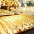 Mua sắm - Giá cả - Vàng nội vàng ngoại tiếp tục tăng