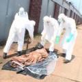 Tin tức - Thi thể nạn nhân Ebola đột nhiên sống lại
