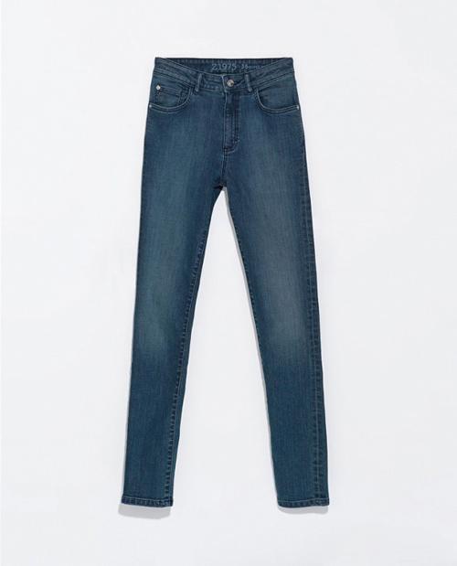 Kéo chân dài miên man với 3 cách kết hợp jeans - 3