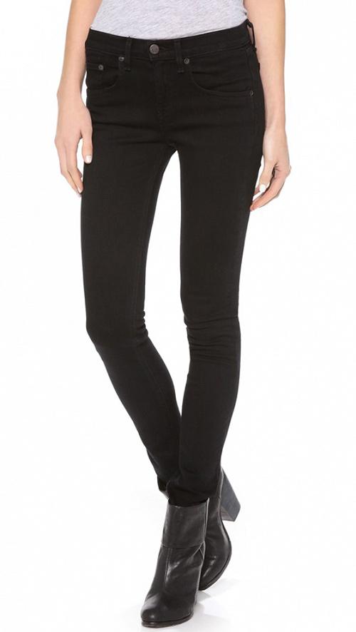 Kéo chân dài miên man với 3 cách kết hợp jeans - 10
