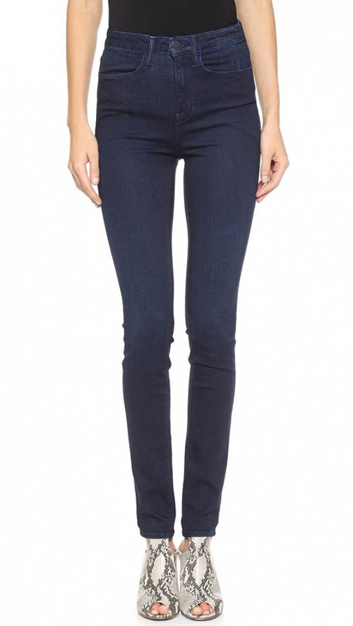 Kéo chân dài miên man với 3 cách kết hợp jeans - 2