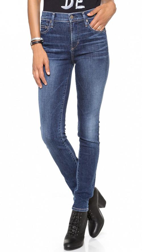 Kéo chân dài miên man với 3 cách kết hợp jeans - 9
