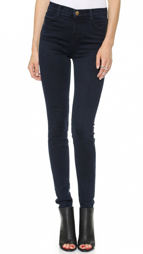 Kéo chân dài miên man với 3 cách kết hợp jeans - 5