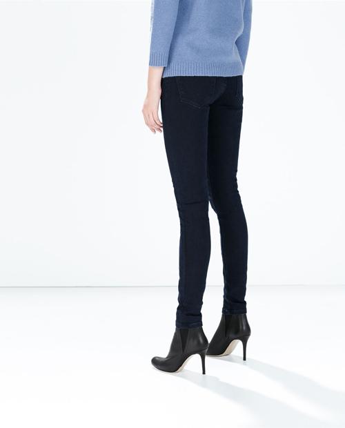 Kéo chân dài miên man với 3 cách kết hợp jeans - 6