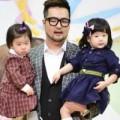 Làng sao - Ngắm dàn nhóc tỳ siêu đáng yêu nhà sao Hàn