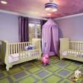 Nhà đẹp - 10 chú ý AN TOÀN khi thiết kế phòng trẻ sơ sinh
