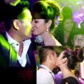 Thời trang - Khi Jennifer Phạm đắm say trong men tình
