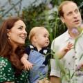 Bà bầu - Công nương Anh bất ngờ vì mang bầu 2 bé gái
