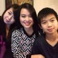 Tin tức - Chuẩn bị đưa di hài 3 mẹ con người Việt trên MH17 về nước