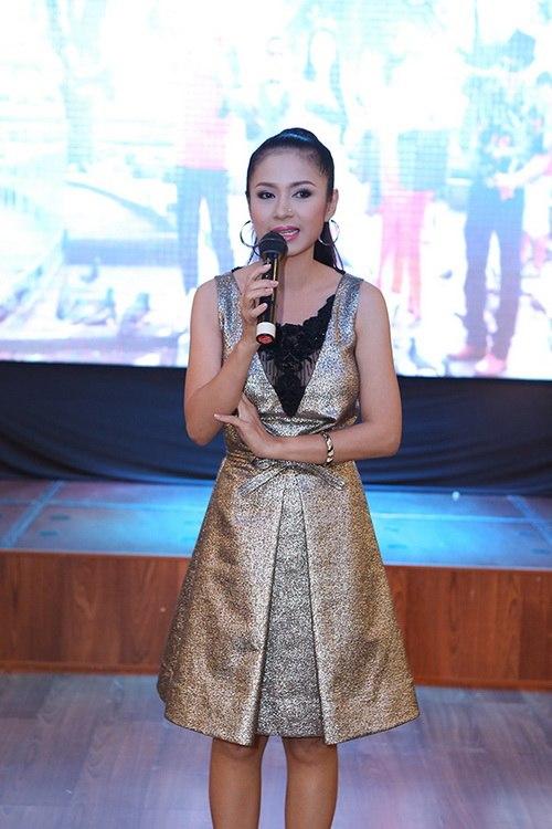 """Việt Trinh thua lỗ nặng khi làm phim """"Trở về 3"""" - 6"""