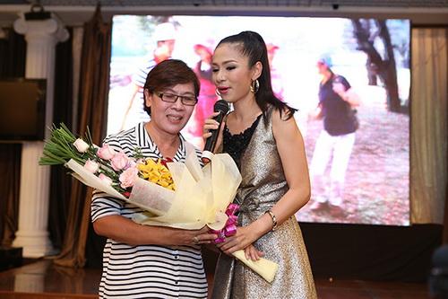 """Việt Trinh thua lỗ nặng khi làm phim """"Trở về 3"""" - 5"""