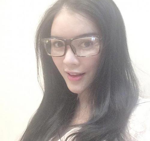 Người đẹp Việt hùng hồn phản pháo khi bị chê xấu-4