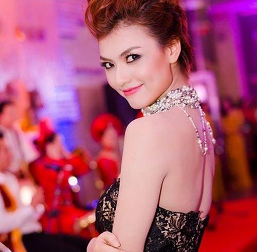 Người đẹp Việt hùng hồn phản pháo khi bị chê xấu-1