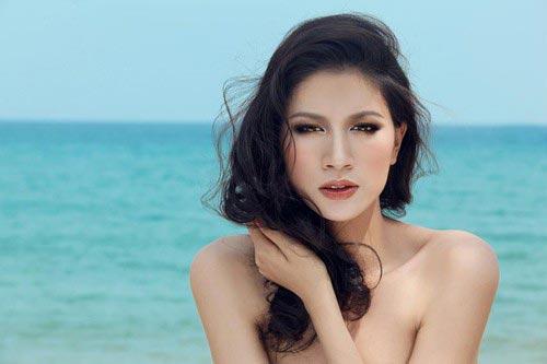 Người đẹp Việt hùng hồn phản pháo khi bị chê xấu-5