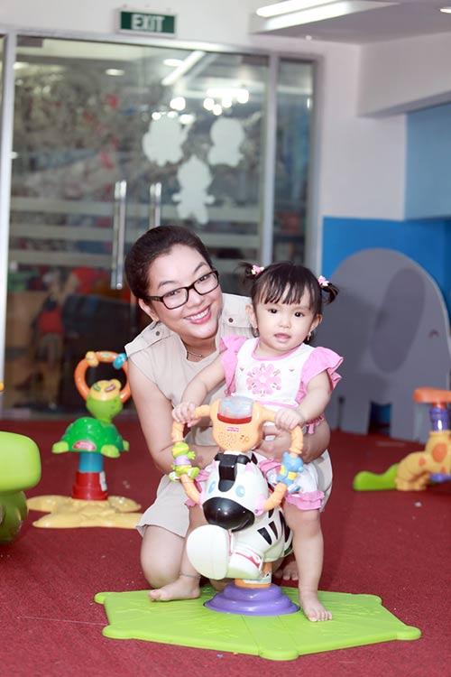 Những nhóc tỳ song sinh đáng yêu của Sao Việt-7