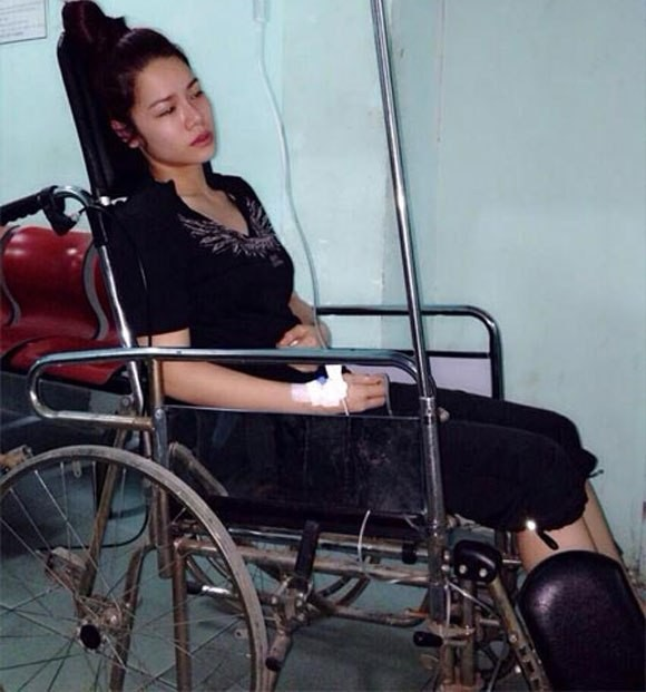 Những lần ốm đau được thương và bị ghét của sao-10