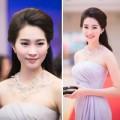 Làm đẹp - Hoa hậu Đặng Thu Thảo xinh như tiên nữ giáng trần