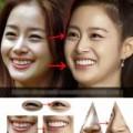 """Làng sao - Rộ tin đồn Kim Tae Hee """"trùng tu"""" vòng 1, cắt mí"""