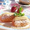 Bếp Eva - Bánh su kem chiên ăn mãi không ngán