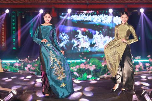 truong tung lan dien bst ao dai cua vo thuy duong - 5