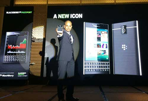 blackberry se ban them 2 smartphone tai vn trong nam nay - 1
