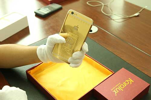 iphone 6+ gia 200 trieu cho tin do rolls-royce tai vn - 3