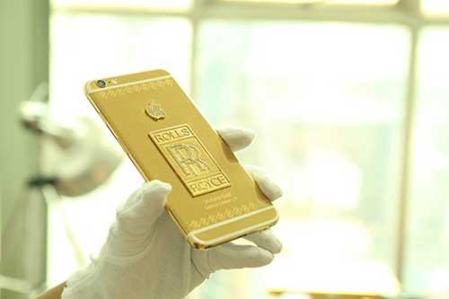 iphone 6+ gia 200 trieu cho tin do rolls-royce tai vn - 5