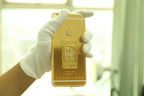 iphone 6+ gia 200 trieu cho tin do rolls-royce tai vn - 6