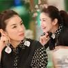 Làng sao - Huỳnh Dịch phớt lờ thông tin chồng chửi rủa