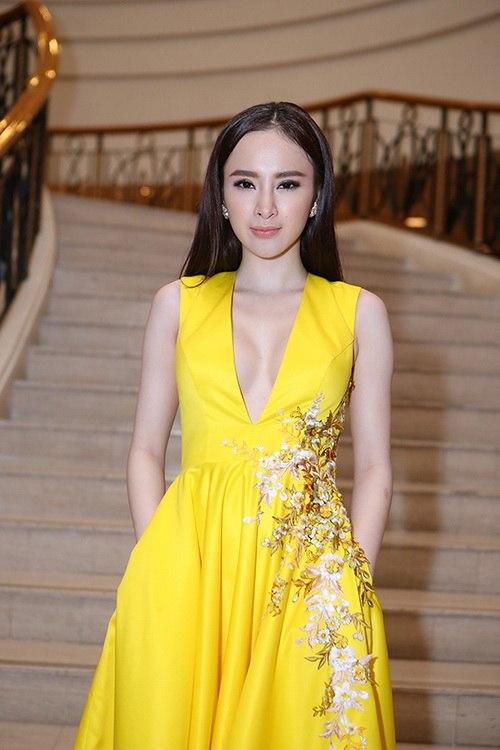 "angela phuong trinh kho ""de bep"" ve sexy vo hoang yen - 2"