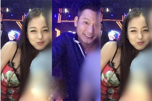 """Vợ chồng Jennifer Phạm """"nhắng nhít"""" bên nhau - 3"""