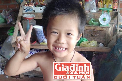 """ky dieu bai thuoc """"la"""" giup cau be bi tim bam sinh thoat con nguy kich - 1"""